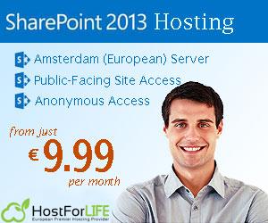 SharePoint-2013-Hosting
